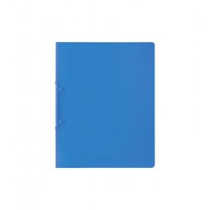 Brunnen Ringbuch DIN A4 FACT!plus 2Ringe 30mm blau