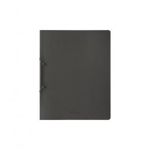 Brunnen Ringbuch DIN A4 FACT!plus 2Ringe 30mm schwarz