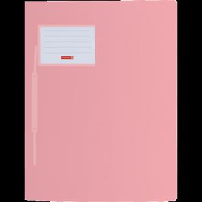 Brunnen Schnellhefter FACT!pp DIN A4 pastell rosa