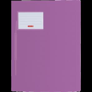 Brunnen Schnellhefter FACT!pp DIN A4 pastell violett