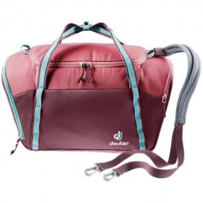 Deuter Hopper Sporttasche Cardinal-Maron