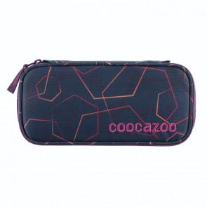 "Coocazoo Schlamperetui ""PencilDenzel"" Laserbeam Plum"