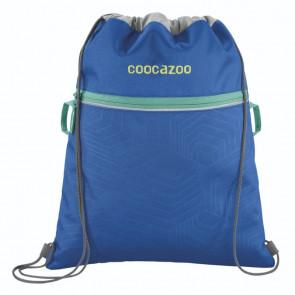 "Coocazoo Sportbeutel ""RocketPocket2"" Waveman"
