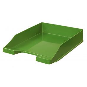 Ablagekorb Briefablage Grün