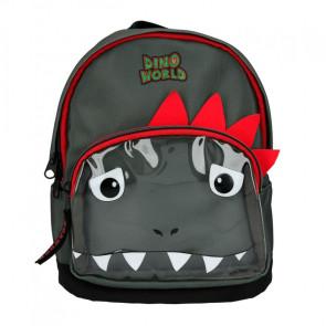 Dino World Kindergartenrucksack  Depesche 11289 von vorne