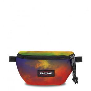 EASTPAK Bauchtasche Springer Rainbow Colour