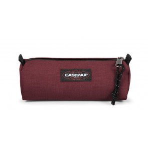 EASTPAK Schlamperetui BENCHMARK SINGLE Crafty Wine