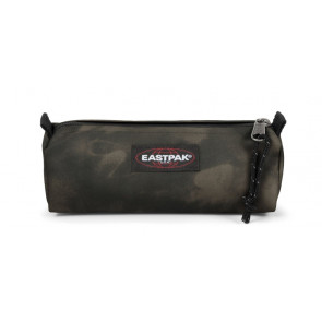 EASTPAK Schlamperetui BENCHMARK SINGLE Dust Khaki