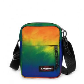 EASTPAK Schultertasche THE ONE Rainbow Colour