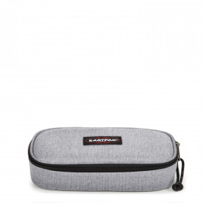 EASTPAK Oval Schlamperetui Sunday Grey