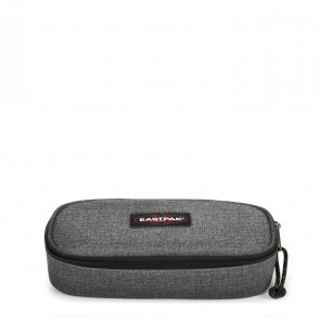 EASTPAK Oval Schlamperetui Black Denim