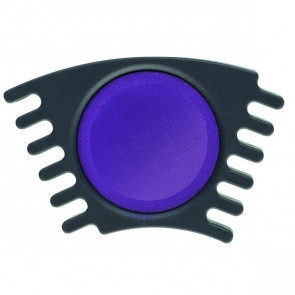 FABER-CASTELL Connector Farbkasten Ersatzfarbe violett