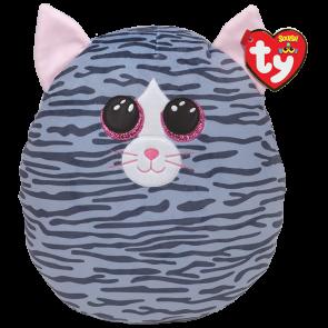TY Squish-A-Boo Kiki Katze