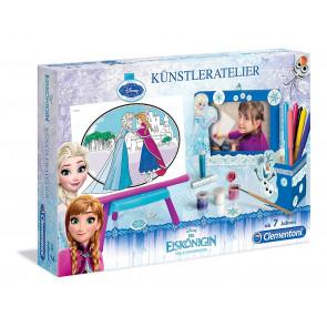 Disney Frozen - Die Eiskönigin Künstleratelier von Clementoni 69497.6