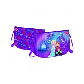 Frozen Schultertasche Disney Anna & Elsa