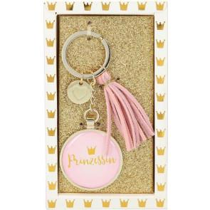 Glamour Schlüsselanhänger Prinzessin Depesche