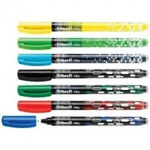 Pelikan Tintenschreiber inky versch. Farben