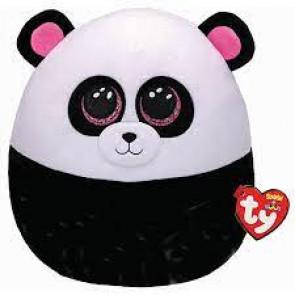 TY Squish-A-Boo 20cm Bamboo Panda
