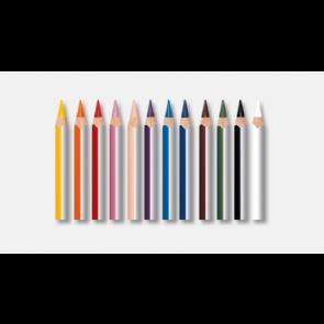 LAMY 4plus Farbstift in verschiedener Farbe einzeln