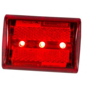 LED Licht - Sicherheitsanhänger