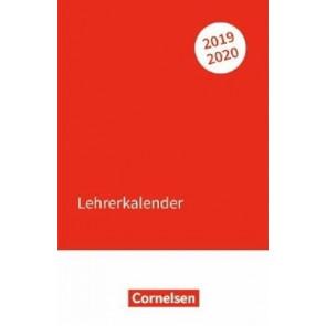 Lehrerkalender 2019/2020 Taschenformat 11 x 17 cm || Cornelsen Verlag