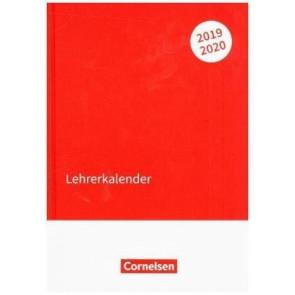 Lehrerkalender 2019/20 DIN A5 || Cornelsen Verlag