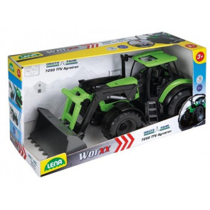 LENA Worxx Traktor 7250 TTV Agratron