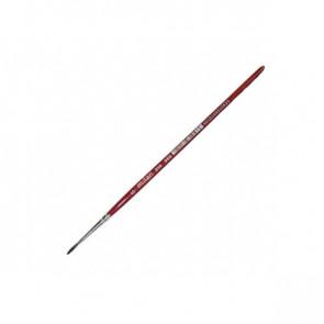 Milan Aquarell-Pinsel Gr5 3105 Lackierte Stiele