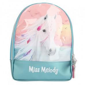 Miss Melody kindergartenrucksack MIAMI  Depesche 11187 von vorne