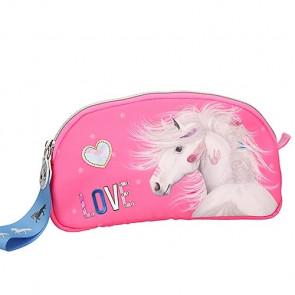 Miss Melody Kosmetiktasche Pink 10608