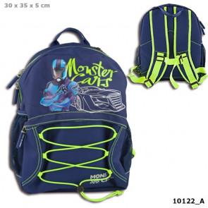 Monster Cars Rucksack 10122