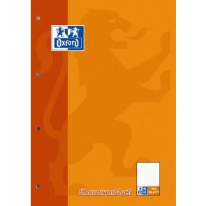 Oxford Klausurenblock DIN A4 50 Blatt