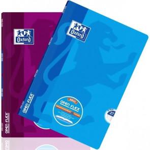 OXFORD Schulheft Openflex ® DIN A4 Lineatur 27 (sortiert)