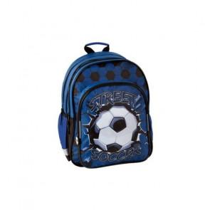 Paso Kindergartenrucksack - Fußball