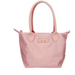 Trend LOVE Handtasche rosa klein