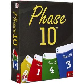 Phase 10 - Das Kartenspiel