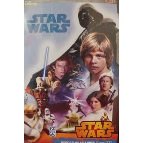 Star Wars Puzzle 500 Teile 49 x 36 cm