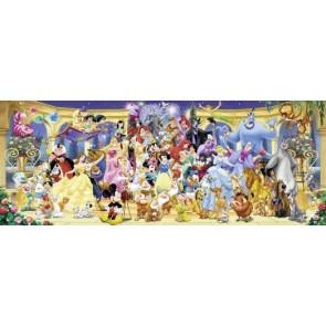 Ravensburger Disney Gruppenfoto. Puzzle 1000 Teile