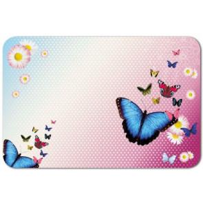 Roth Schreibtischunterlage Butterfly 59x39 cm