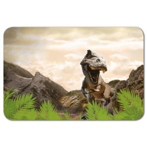 Roth Schreibtischunterlage Tyrannosaurus 59x39 cm