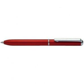 ONLINE Kugelschreiber Mini Portemonnaie Red