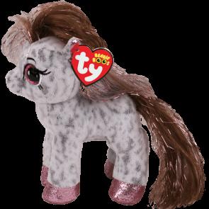 Ty Plüsch puffies 15cm Cinnamon Pony