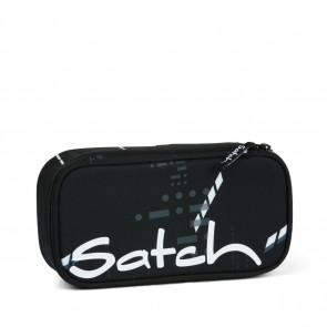 Satch Schlamperbox Ninja Matrix schwarz