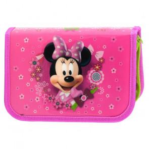 Minnie Maus Federmäppchen - pink