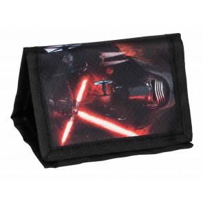 Star Wars Kylo Ren Geldbeutel Brustbeutel schwarz rot