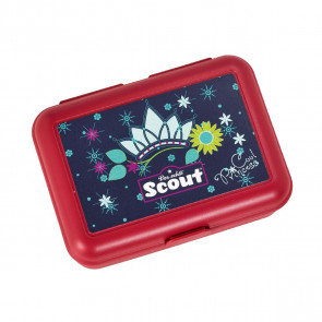 Scout Essbox Brotdose Cool Princess