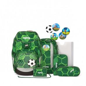 ergobag pack Schulrucksack-Set ElfmetBär