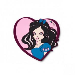 ergobag 3D Klettie Prinzessin