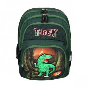 Spirit Schulrucksack Kids Motiv T-Rex