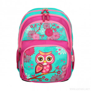 """Spirit KIDS Schulrucksack """"Owl"""""""
